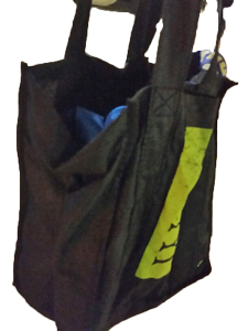 whole-foods wine 6 pack bag with straps